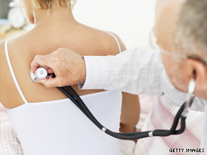 A study found that better-educated doctors increase the growth rate of life expectancy.
