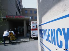 Ochsner Emergency Room Wait Times