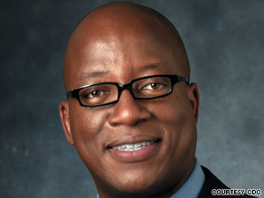 Dr. Kevin Fenton urges Americans to get tested for HIV.