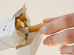 """Smoking is the leading cause of preventable disease, disability and death,"" an FDA official said."