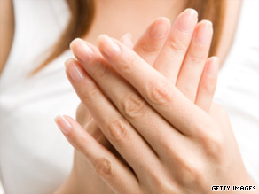 Doctors say keeping your hands clean is key to preventing supergerm infections.