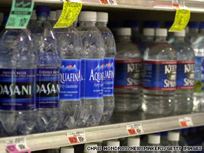 What's in your water? You may be hard pressed to find out, reports the Environmental Working Group.