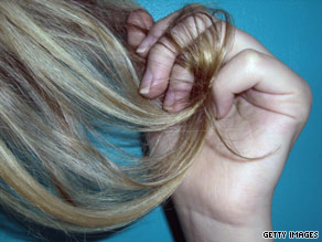 For some patients, pulling hair creates a pleasurable feeling, while others experience relaxation.