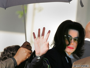 "Music legend Michael Jackson, who died June 25, was reprtedly told ""no"" by several health care providers."