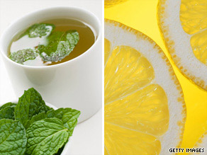 Juices, tea and energy drinks erode teeth