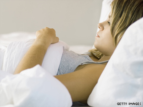 Insomniacs often get antidepressants instead of drugs designed to help them sleep, research has shown