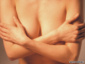 For women with at least one close relative with breast cancer, nursing cut breast cancer risk by 59 percent.
