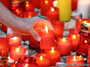 Frequently lighting many candles in an unventilated space could lead to problems, say the study researchers.