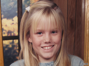 Jaycee Lee Dugard was 11 years old when she was abducted and secreted away in a backyard compound.