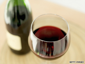 People who preferred the sweet taste of wine had greater impulsivity but less openness.