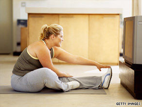 Research suggests exercise even once a week may help you maintain cognitive function as you age.