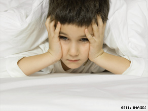 A child's bedtime routine could affect his or her sleep pattern throughout a lifetime, a researcher said.