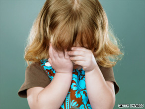 Children are too young to understand when parenting behavior is wrong, a social psychologist says.