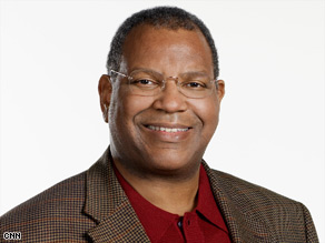 Dr. Otis Brawley says open-mindedness has helped advance traditional medicine.