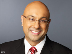 Ali Velshi says you need to know yourself to know how much risk you want to take with your investments.