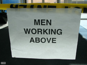 Is this sign sexist? Some say our language should be more inclusive of both genders.