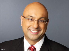 Ali Velshi is CNN's chief business correspondent and host of Your $$$$$, CNN's business roundtable program.