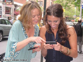 "The authors of ""Flirtexting,"" above, say women need to learn how to text their way to love."
