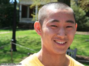 Shin Fujiyama's organization, Students Helping Honduras, has raised more than $750,000.