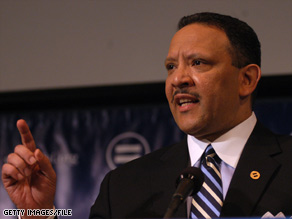 Marc Morial is president and CEO of the National Urban League.