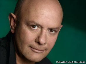 "Best-selling British author Nick Hornby releases his latest novel, ""Juliet, Naked."""