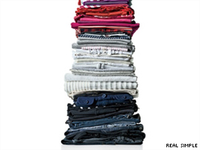Instead of just letting the laundry pile up, follow these easy tips to make it go by faster