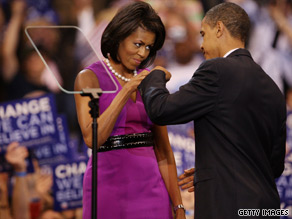 David Givens says the flu may push more people to give up handshakes and try the fist bump instead.