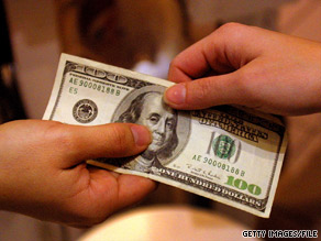 With money a bit tight these days, many people searching for jobs would like a salary of $80,000 a year.
