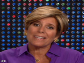 "Suze Orman says Americans must save now more than ever. ""Let's all get on board together now,"" she says."