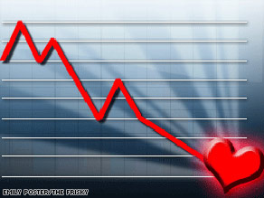 Many Americans have found that the economic recession is actually good for their relationships.