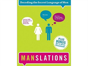 Manslations: What men really mean