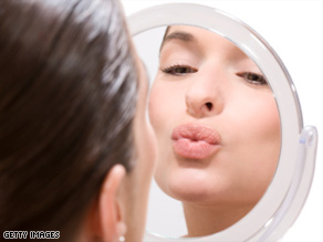 Cosmetic procedures complicate the rules of giving a compliment.