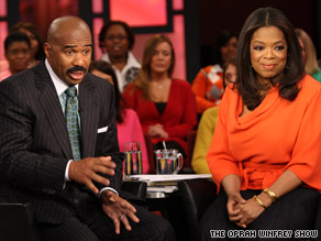 Comedian Steve Harvey says real men like to provide and protect, but some also like to cheat.