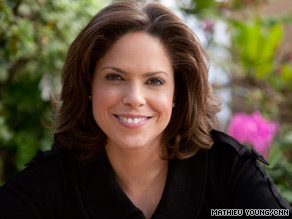 Soledad O'Brien, Rose Arce, Lupe Ontiveros