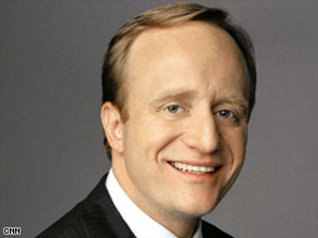 Paul Begala says presidents need to keep in touch with their friends outside the White House.