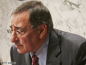 A formal announcement is expected Friday that Leon Panetta will be asked to lead the CIA.