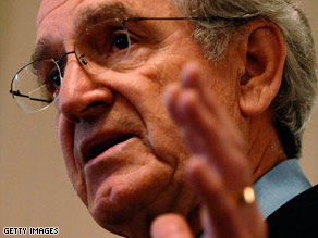 "Sen. Tom Harkin, D-Iowa, says many of the tax credits in the stimulus plan amount to ""trickledown"" economics."