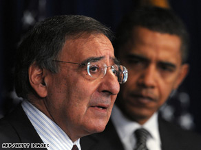 Leon Panetta's selection as CIA director has provoked strong reactions in political and intelligence circles.