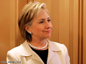 Hillary Clinton is scheduled to testify Tuesday during a hearing on her nomination for secretary of state.
