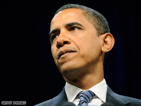 Barack Obama has taken on a more somber tone as he prepares to take office.