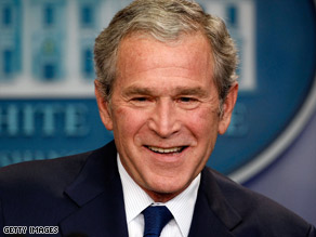 President Bush is unapologetic about his efforts to protect the homeland.
