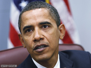 Barack Obama is facing bipartisan opposition to his plans for the bailout funds.