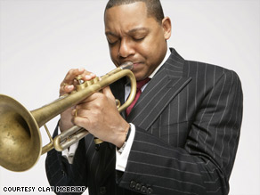 Wynton Marsalis says we should use the rich heritage of our culture as a roadmap for the future.