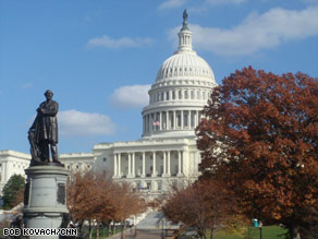 The Senate voted Thursday to release the remaining $350 billion in the financial bailout program.