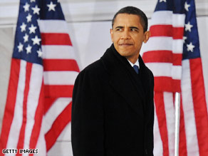 The race to meet Barack Obama will be keenest among the leaders of the major European nations.