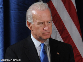 Joe Biden has long been a fixture on Capitol Hill and now assumes the role of vice president.