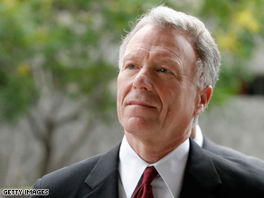 "Lewis ""Scooter"" Libby was convicted of lying to a grand jury and investigators in 2007."