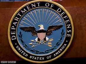 President Obama&#039;s pick for undersecretary of defense has drawn questions about his business ties.