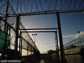 The Defense Department estimates that more than 60 terrorists released from Guantanamo may have returned to the battlefield.