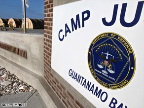 President Obama has signed an executive order to close the Guantanamo Bay, Cuba, detention facility.